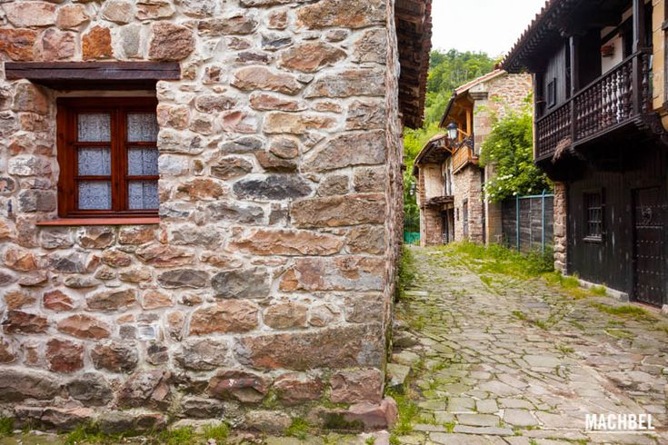 Image result for pueblo montanes espana