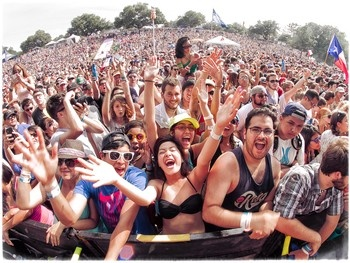 Houston Summerfest. Snoopdog & Willie Nelson