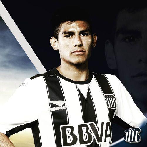Hoy cumple años Aldo Araujo el saludo de toda la...  Hoy cumple años Aldo Araujo el saludo de toda la #FamiliaAlbiazul en su día Felicidades!