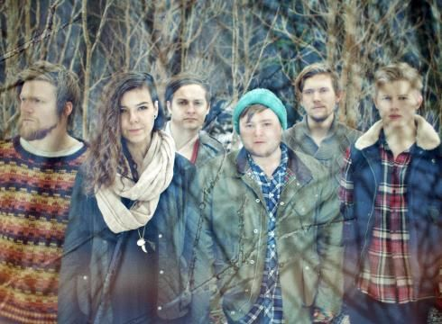 Of Monsters and Men!!!