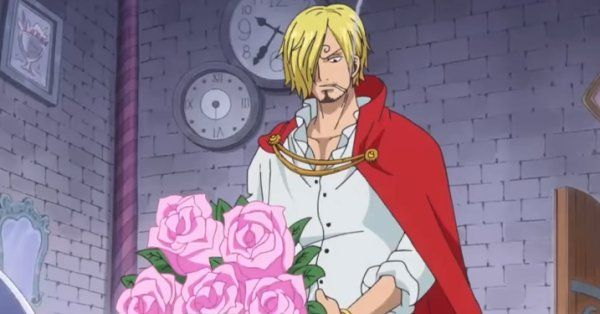 'One Piece' Reveals 815th Anime Episode Teaser