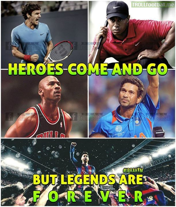The Greatest of all time! Like Troll Football for more!