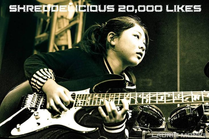 Facebook passes 20000 Likes. shreddelicious.com Total Pageviews 1190818 and 9331 posts I can't thank all the players enough for their hard work and dedication! #girlsthatshred