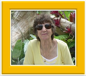 Interview with author Rosina Owen