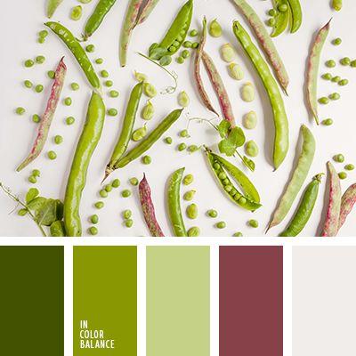 бледно-салатовый, бордовый, винный цвет, грязный белый, зеленый, оттенки салатового, подбор цвета, салатовый, серо-розовый, травяной цвет, цвет горошка, цвет травы, цветовое решение для декора.