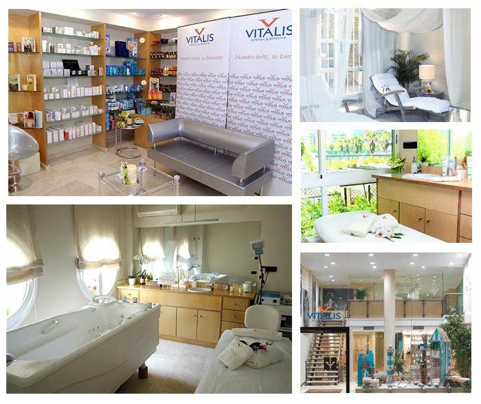 Avui el nostre post va dedicat a Vitalis Institute, un centre d'estètica a #Barcelona que aquest any han celebrat el 10è aniversari i porten des de la seva inauguració confiant amb nosaltres. GRÀCIES per la vostra fidelitat! #centro #centre #estetica #Barcelona #Bcn #beauty #imagen #diseño #disseny #design