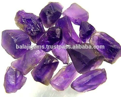 Natural rough stone raw amethyst stone prices