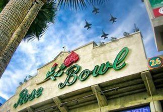 Los mejores juegos pirotécnicos del 4 de julio en LA: Americafest en el Rose Bowl: