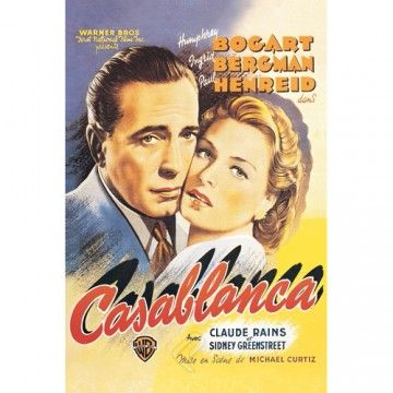 the influence of sounds in the film casablanca Casablanca (1942) cast and crew credits movie news 'scandal' star sound edward ullman sound recordist.
