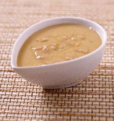 Sauce au beurre blanc, la recette d'Ôdélices : retrouvez les ingrédients, la préparation, des recettes similaires et des photos qui donnent envie !