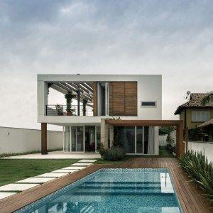 Casa Ceolin by AT Arquitetura