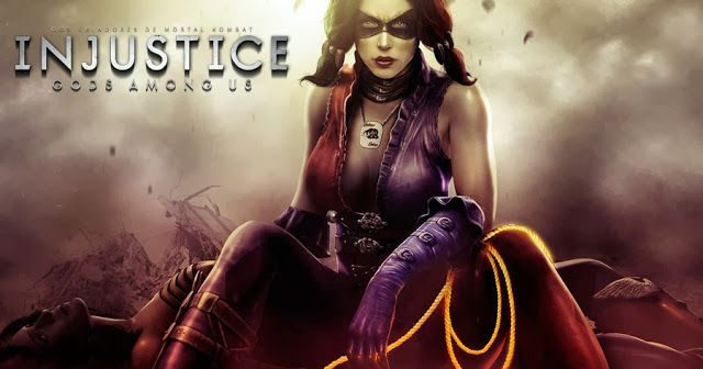 Trucchi Injustice Gods Among Us per Android Apk Mod 2.4.1