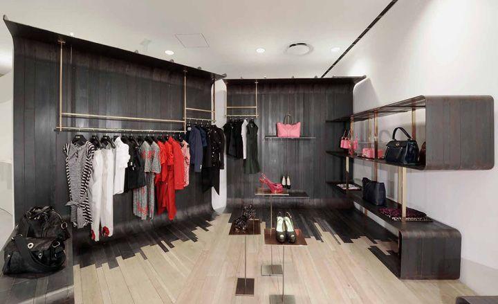 Dover Street Market Ginza, Tokyo | Fashion | Wallpaper* Magazine: design, interiors, architecture, fashion, art
