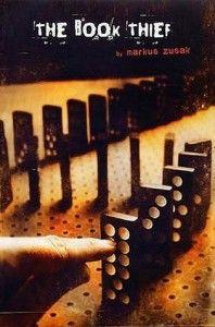 Book Trailer Thursday (122)--The Book Thief by Markus Zusak Movie Trailer