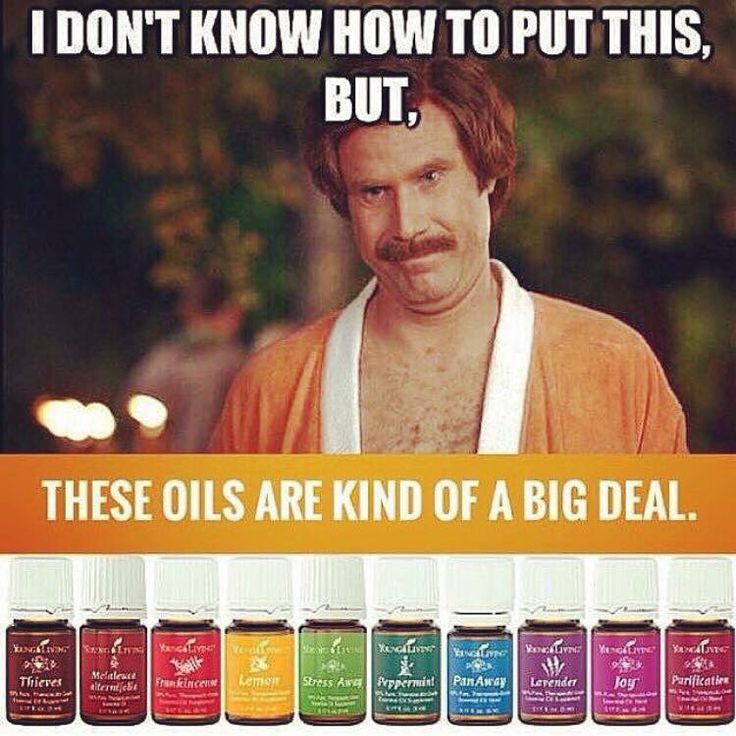 278 Best Young Living Essential Oils Images On Pinterest