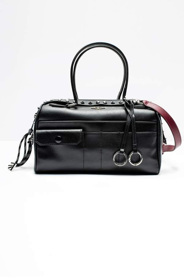 abd130696 ShopStyle Collective | Bags in 2019 | Bags, Zadig, voltaire, Black