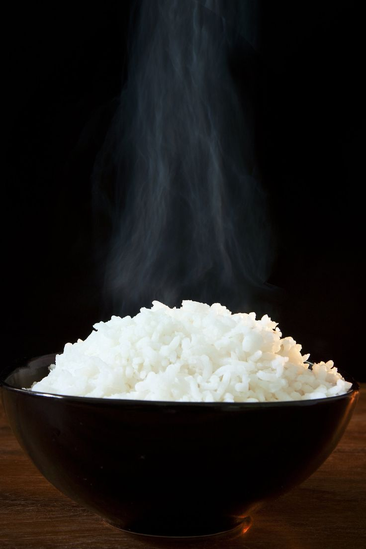 An Easy Cooking Hack For Healthier White Rice