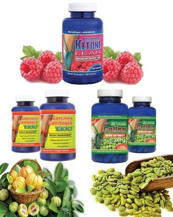 Check out this amazing deal: $39 for a 3-Month Supply of Garcinia Cambogia OR Green Coffee OR Raspberry Ketone - 6-Month Supply Available !