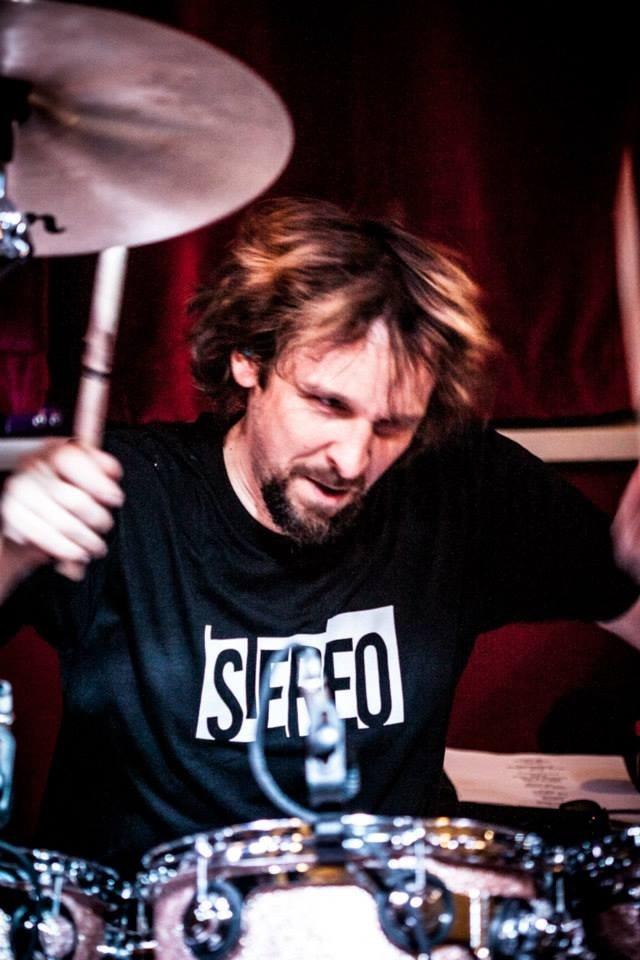 Marco Minnemann on drums with Joe Satriani!!!