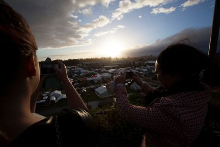 Waibury New Zealand Farm Investments Blog Fieldays