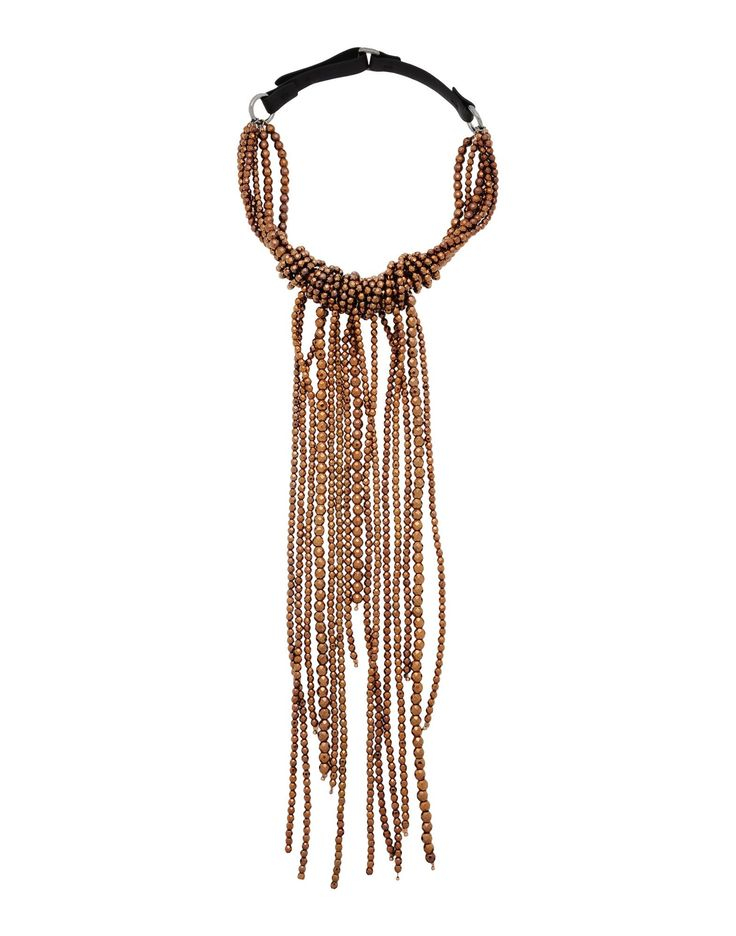 Buy Brunello Cucinelli Women's Metallic Necklace, starting at $1099. Similar products also available. SALE now on!