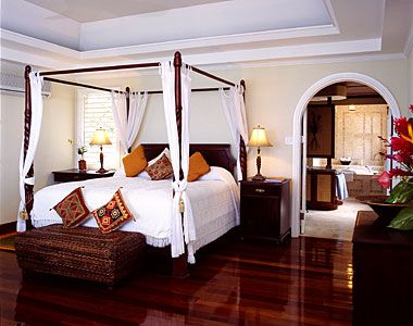 caribbean bedroom ideas - Google Search