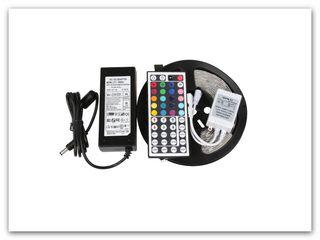 Promo en PromoNovedad - Tira leds 5050 SMD RGB — PromoNovedad