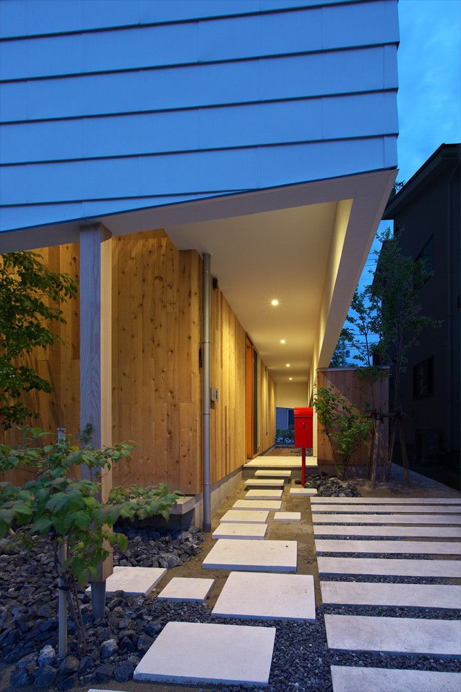 Gallery of OH! House / Takeru Shoji Architects - 2