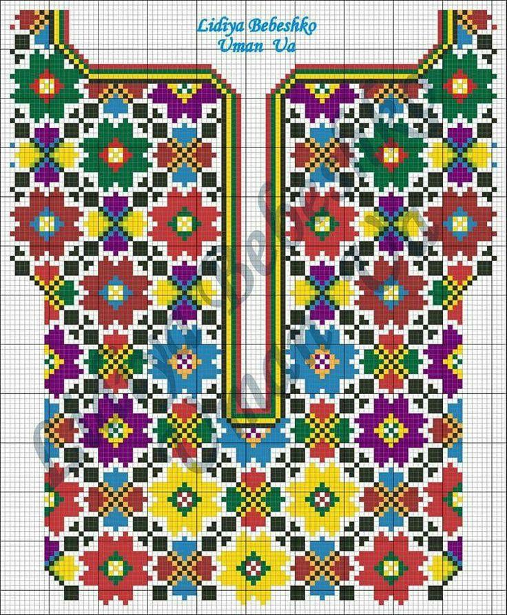 Knitting Embroidery Bordado : Pin de milla en вишиванки pinterest punto
