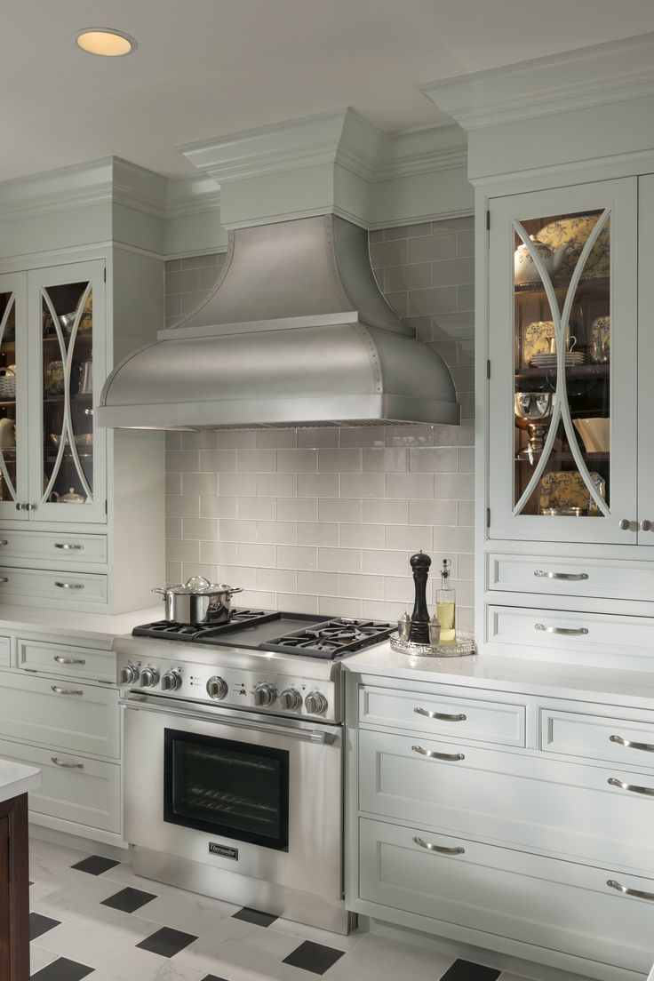 56 best American Classics images on Pinterest | Wood mode, Kitchen ...
