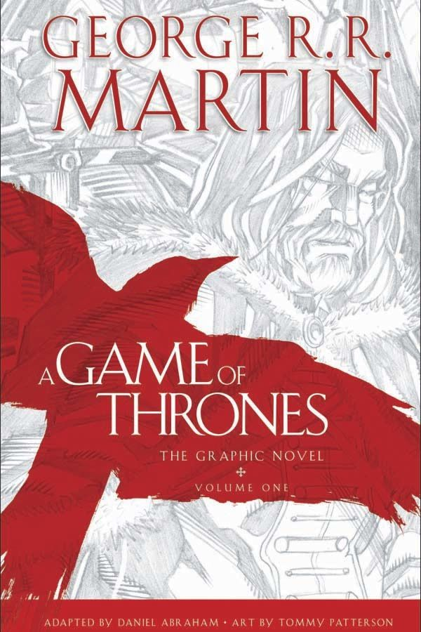 I Reads You - a CBB Blog: Leroy Douresseaux Reviews: A GAME OF THRONES: The Graphic Novel: Volume 1