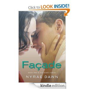 AmazonSmile: Facade (The Games Series) eBook: Nyrae Dawn: Kindle Store