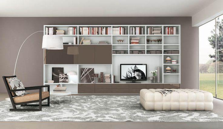 This would be great too    @Megan Ward Wall  Mobili arredamento casa Alf Da Frè
