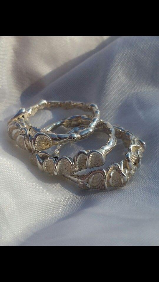 The 3 !!! Rings by tilltil  www.sierraadsels.nl