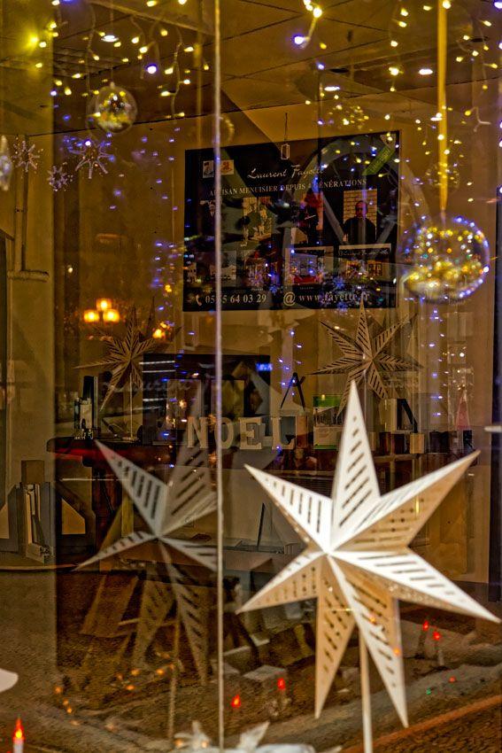 Limoges à Noël #Limoges #Noël #Christmas #town #Limousin #night