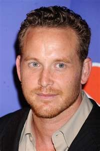 Cole Hauser....the freckles and the red hair, lol
