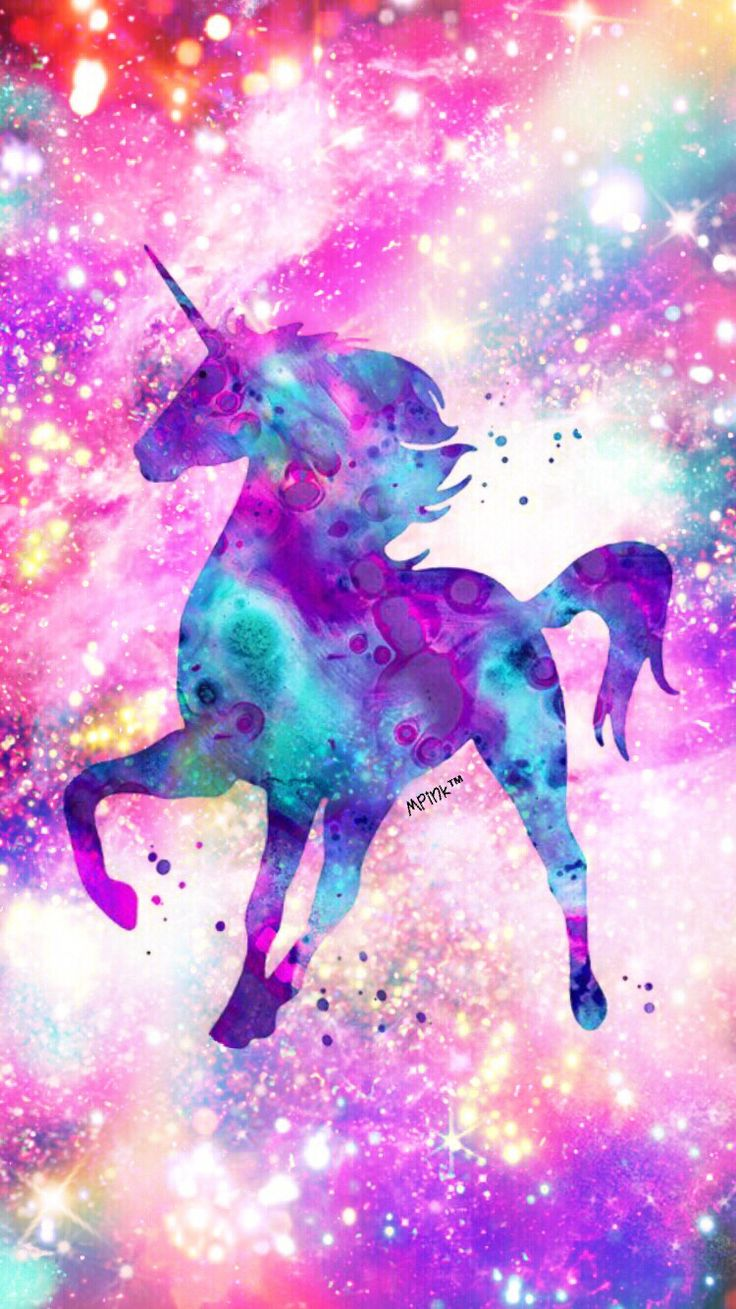 Unicorn Galaxy Wallpaper Fairy wallpaper