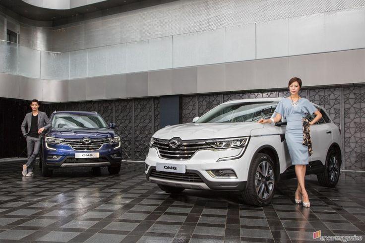 로느삼성차, 출시 앞둔 QM6 가격 공개 > 차량이미지 | 차대출 - 차량 담보대출 전문 사이트