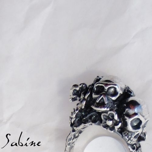 Sterling silver pirates $180 (order it in your size) www.sabinejewellery.com.au