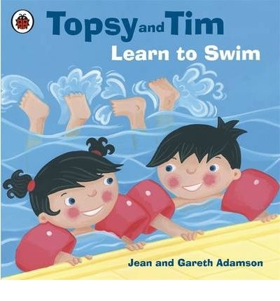 how to teach a child to swim without armbands