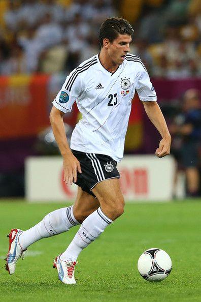 Mario Gomez, Germany Soccer