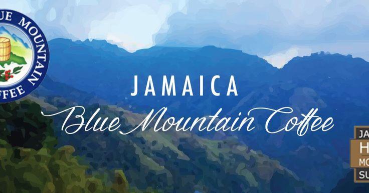 El Blue Mountain de Jamaica, el mejor café del mundo?  Es considerado como el mejor café del mundo y el más caro. ¿Es verdaderamente justi... #blog sobre el café de Cesar Hinojosa Quiroz