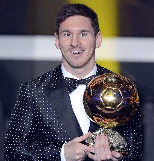 Fotos de Lionel Messi que é Jogador da Argentina