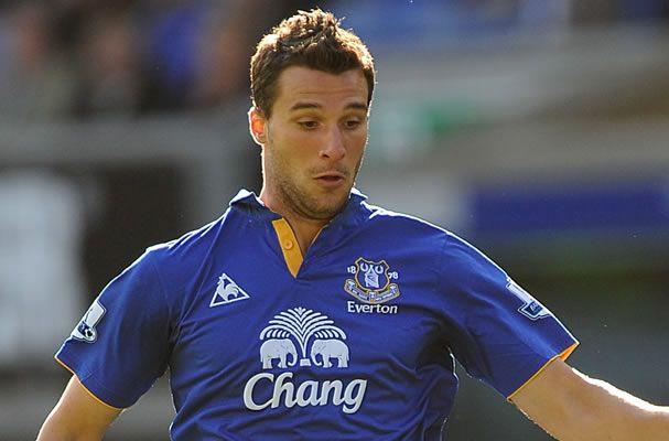 Φεύγει από την Everton ο Βέλλιος!