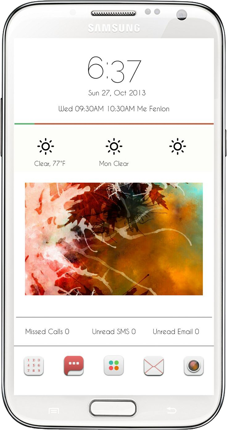 Google themes live - Abstract Fall Zooper Skin Available In The Play Store Https Play Google