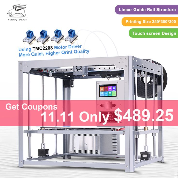 Flyingbear 3D Printer - on 11.11 Sale!