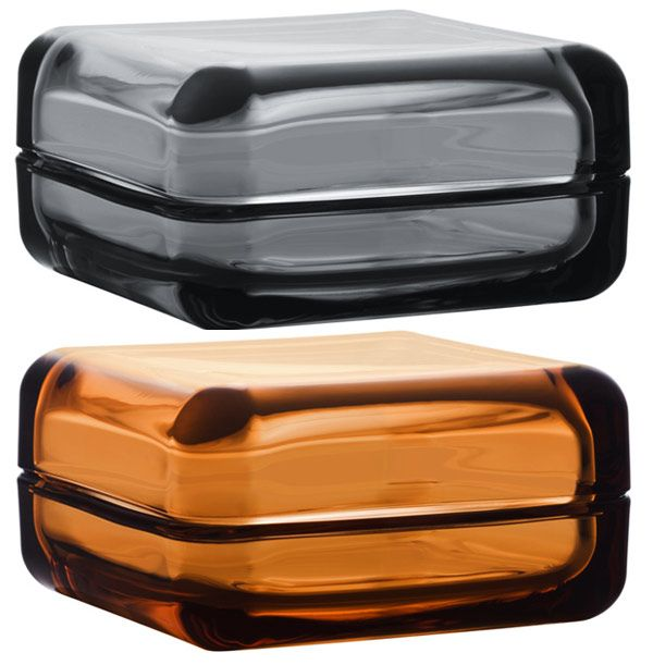 Iittala Vitriini Boxes