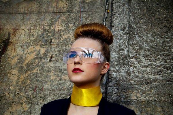 Rainbow Dreams by Ann Mikitiuk | Trendland: Fashion Blog & Trend Magazine