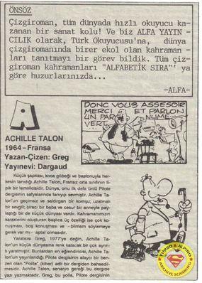Cizgi Roman Ansiklopedisi