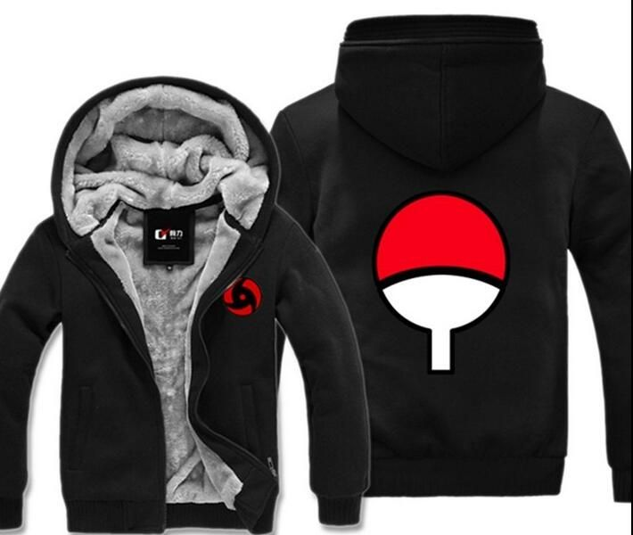 Cheap Naruto Coat Buy Quality Clothing Men Directly From China Mens Suppliers 2017 New Mans Anime Plus Size For Man Unisex